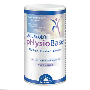 pHysioBase Dr. Jacob's